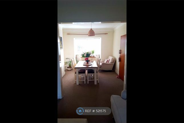 Thumbnail Semi-detached house to rent in Tunnel Avenue, London