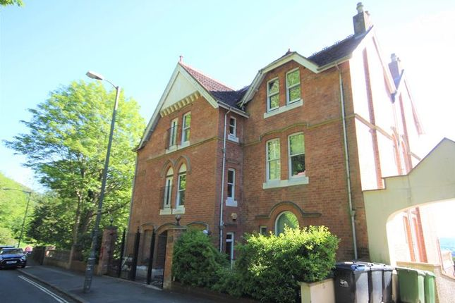 Thumbnail Flat for sale in Belle Vue Heights, Apartment 6, 37-39 Wells Road, Malvern, Worcestershire