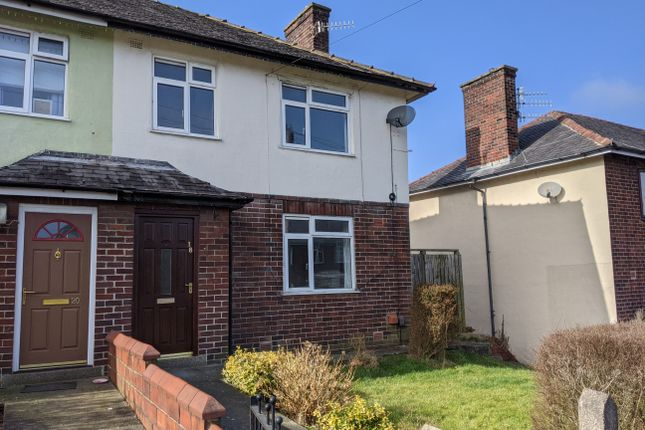 3 bed semi-detached house for sale in Cambridge Drive, Padiham, Burnley BB12