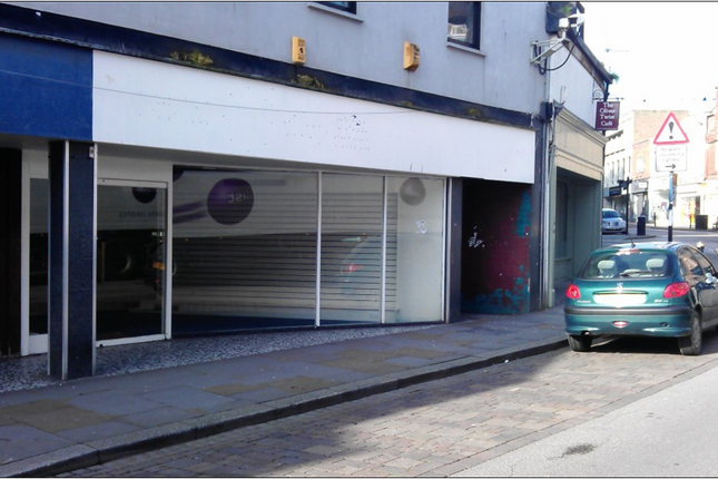 Thumbnail Retail premises to let in 64 Northgate Street, Gloucester
