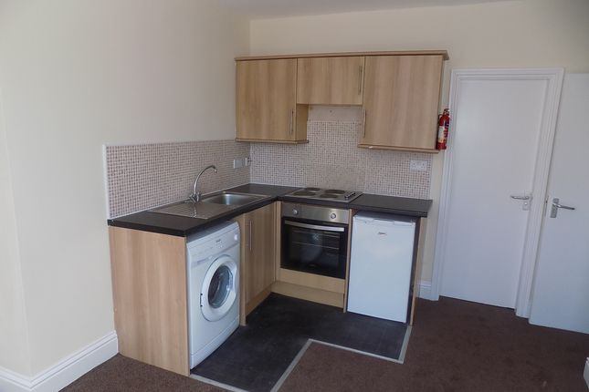 Kitchen Area of Alfred Street, Blackpool FY1
