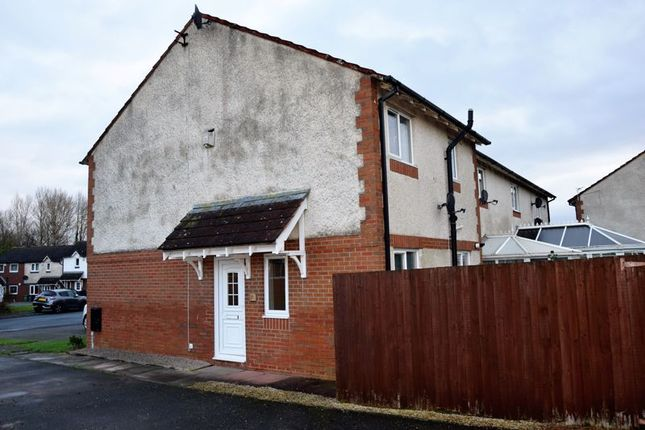 1 bed property to rent in Scotby Gardens, Carlisle CA1