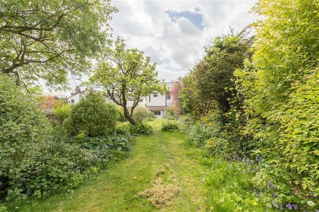 Thumbnail Property for sale in Egerton Road, Bishopston, Bristol