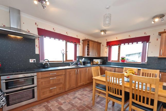 Thumbnail Detached house to rent in Douglas Cottages, Stonehaven