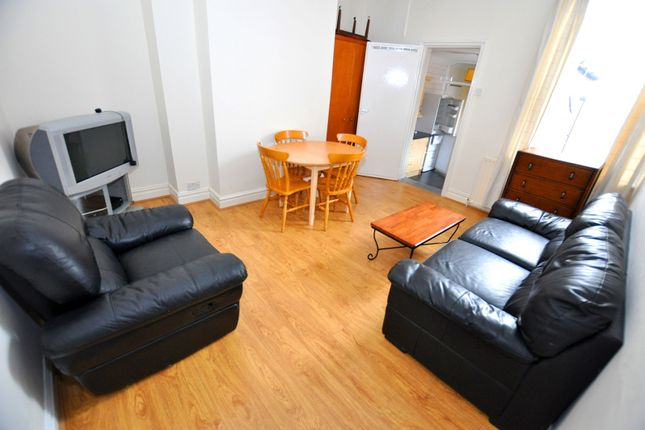 Living Room of Coniston Avenue, West Jesmond, Newcastle Upon Tyne NE2