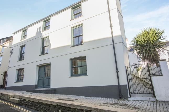 Thumbnail Flat for sale in 38 Duke Street, Padstow, Cornwall