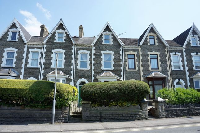 Thumbnail Town house for sale in Victoria Gardens, Neath
