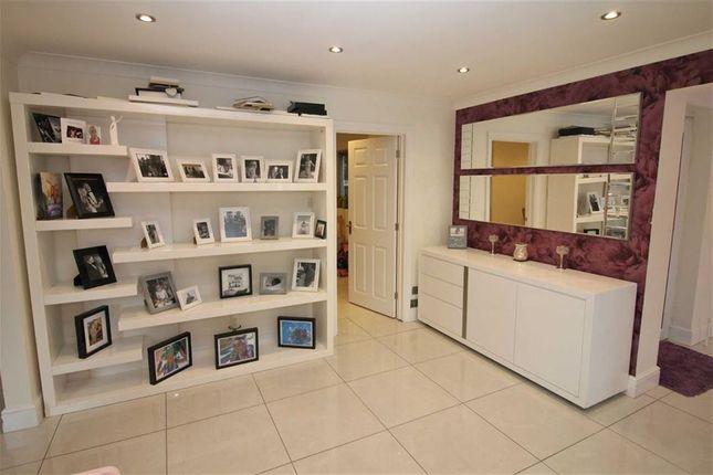 Ensuite Room To Rent In Milton Keynes