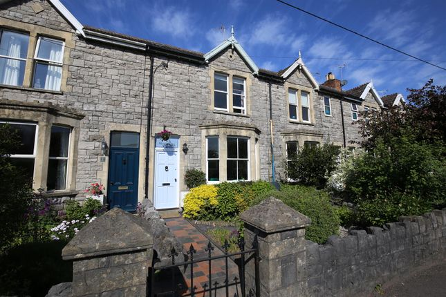 Thumbnail Property for sale in The Barrows, Cheddar