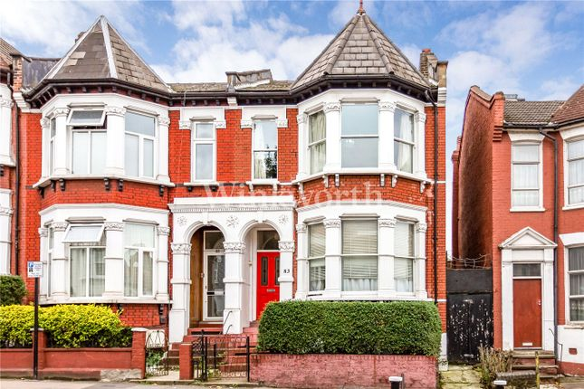 Picture No. 14 of Wightman Road, London N4