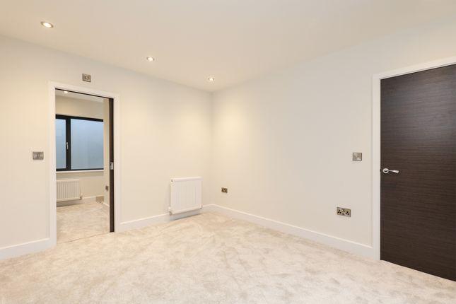 Example Master Bedroom From Plot 1