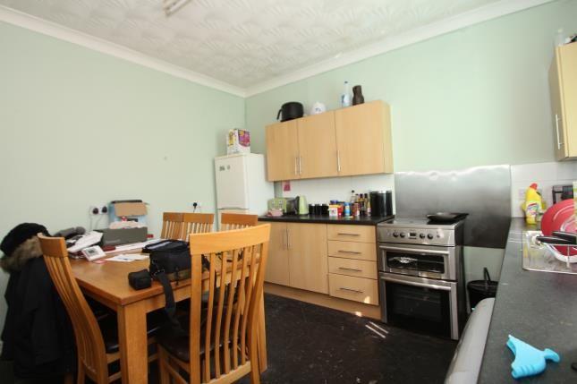 Kitchen of Vale Street, Blackburn, Lancashire BB2