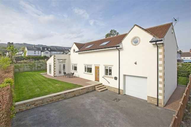Thumbnail Detached house for sale in 18 Craigmore Drive, Ben Rhydding, Ilkley, West Yorkshire