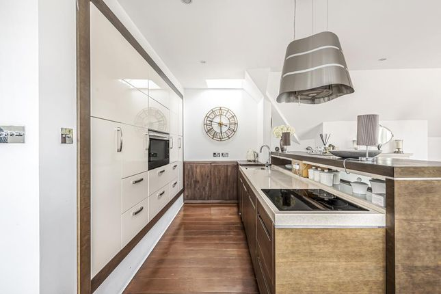 Kitchen of Ferncroft Avenue, London NW3