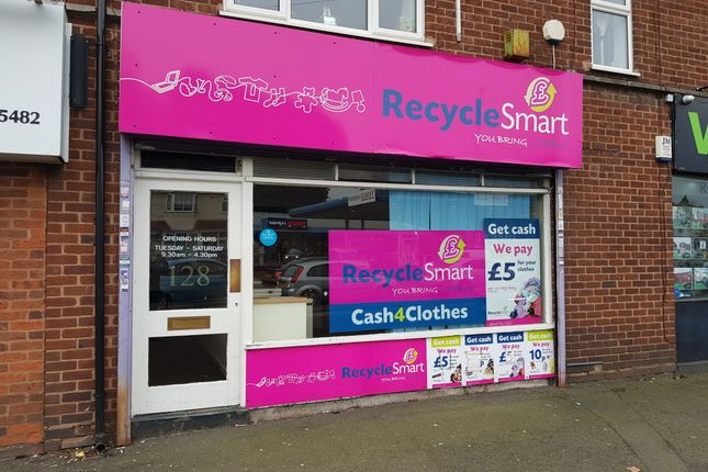 Thumbnail Retail premises to let in Walsall Road, West Bromwich