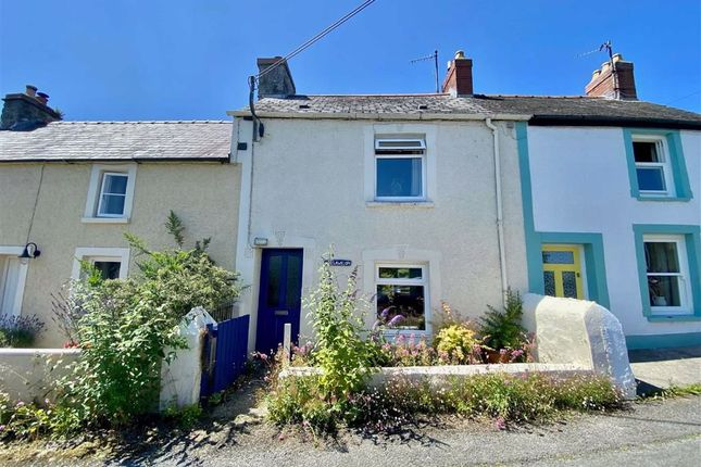 Thumbnail Cottage for sale in Parrys Terrace, St Dogmaels, Pembrokeshire