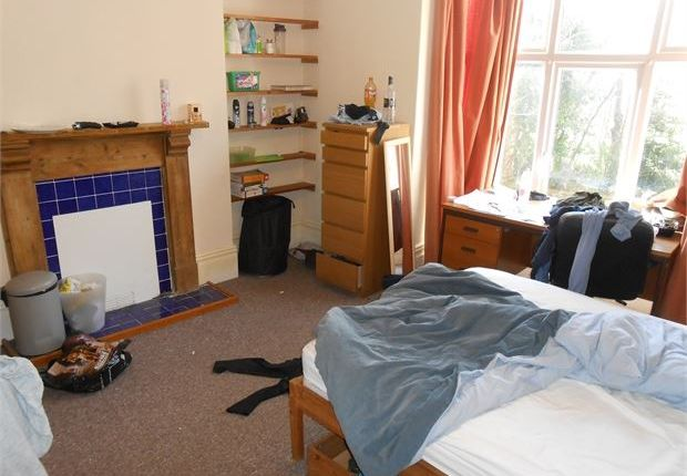 Shared accommodation to rent in Brynmill Terrace, Brynmill, Swansea