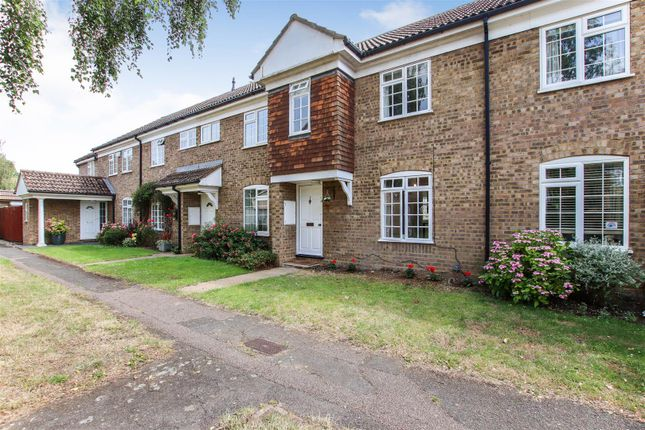 Thumbnail Terraced house to rent in Gayton Close, Trumpington, Cambridge