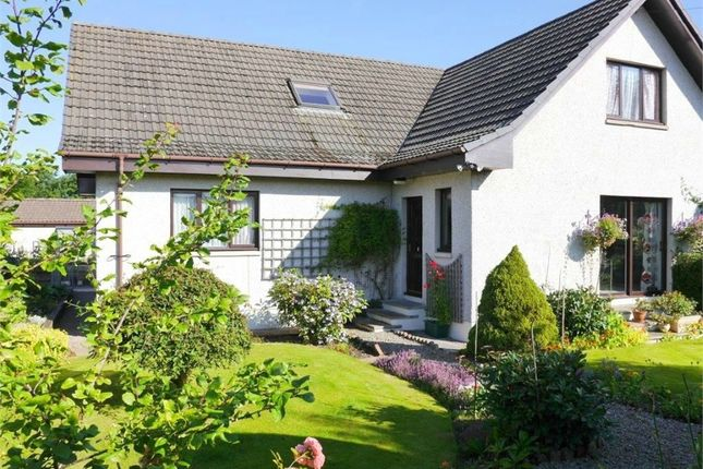 Thumbnail Detached house for sale in Nairn, Highland, Highland