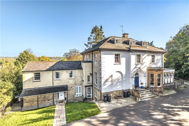 Thumbnail Terraced house to rent in Penn House, Penn Hill, Yeovil, Somerset