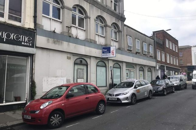 Thumbnail Retail premises to let in 22-26 Norman Road, St Leonards On Sea