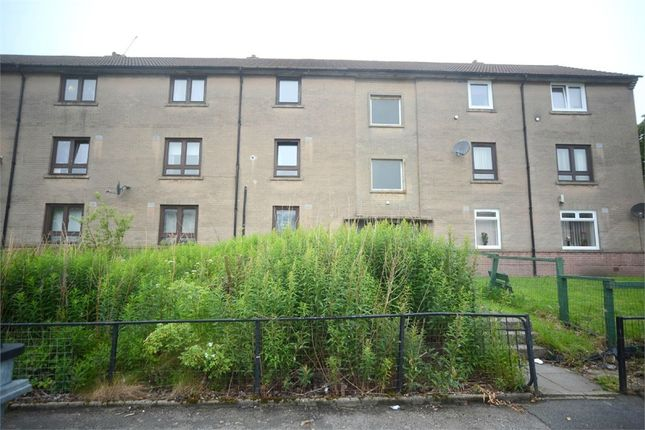 Thumbnail Flat for sale in Willowpark Crescent, Aberdeen
