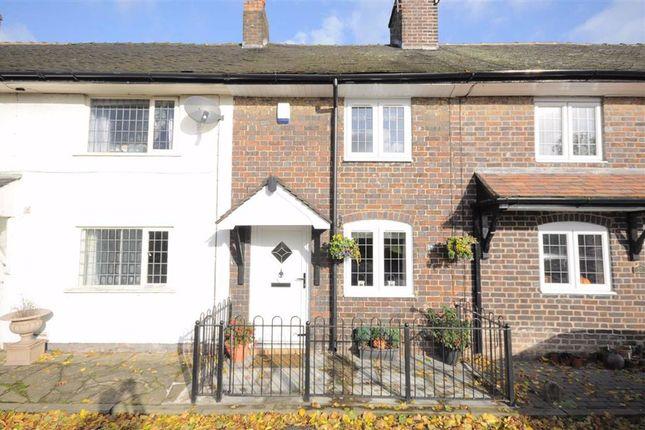Thumbnail Cottage to rent in Longton Road, Barlaston, Stoke-On-Trent