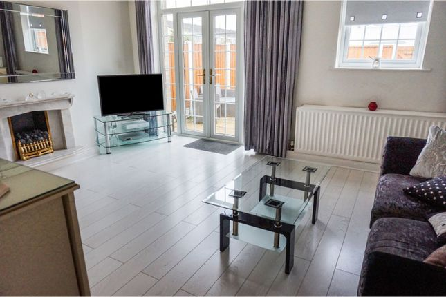 Thumbnail Terraced house for sale in Barons Hey, Liverpool
