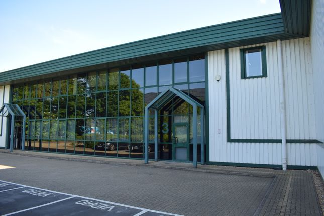Warehouse to let in Flanders Industrial Park, Hedge End