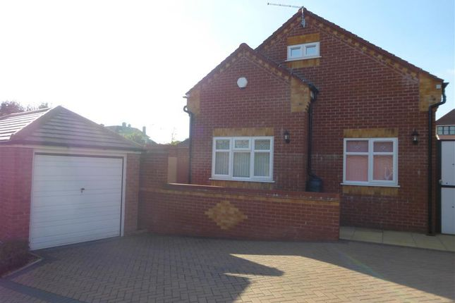 Thumbnail Property to rent in Beeston Court, Hednesford, Cannock