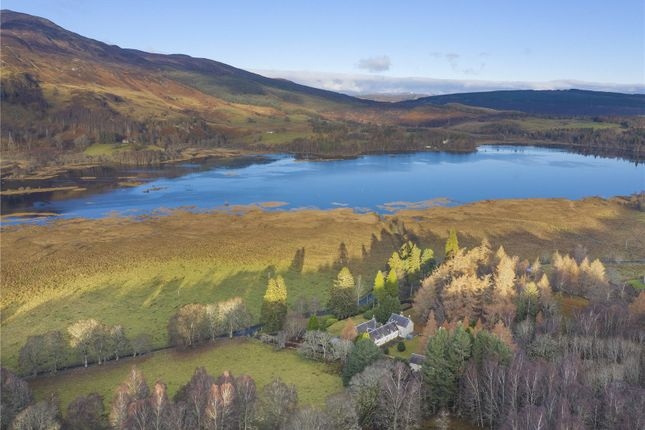 Picture No. 16 of Kinloch Rannoch, Pitlochry, Perth And Kinross PH16