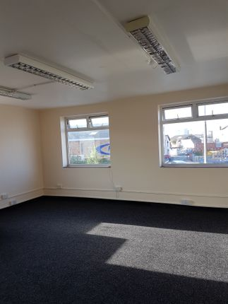 Office to let in Wincolmlee, Hull
