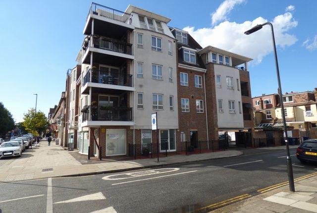 Thumbnail Flat to rent in Uxbridge Road, Ealing
