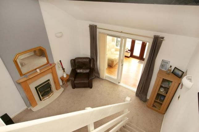 Lounge of Grasby Court, Bramley, Rotherham, South Yorkshire S66