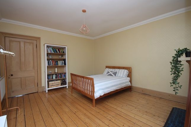 Bedroom  2 of 8B Millburn Road, Millburn, Inverness IV2