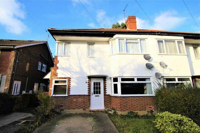 2 bed flat to rent in Marlborough Hill, Harrow
