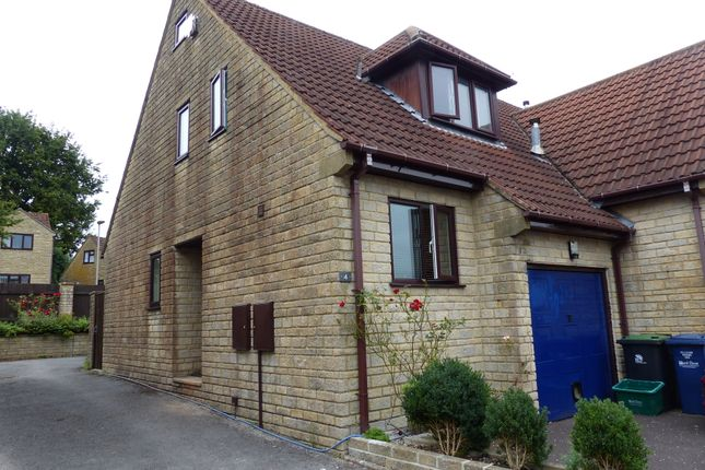 Thumbnail Terraced house to rent in Edith Court, Gillingham