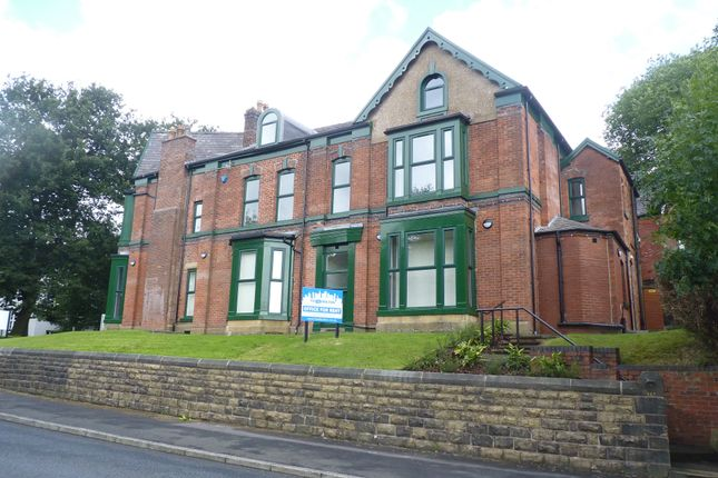 Office to let in 1 Westgate Avenue, Bolton