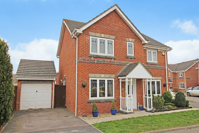 Thumbnail Room to rent in Fell Road, Westbury