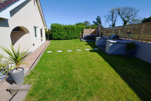 Garden (2) of Pentlepoir, Saundersfoot SA69