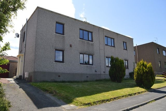 Thumbnail Semi-detached house to rent in Drylie Street, Cowdenbeath, Fife