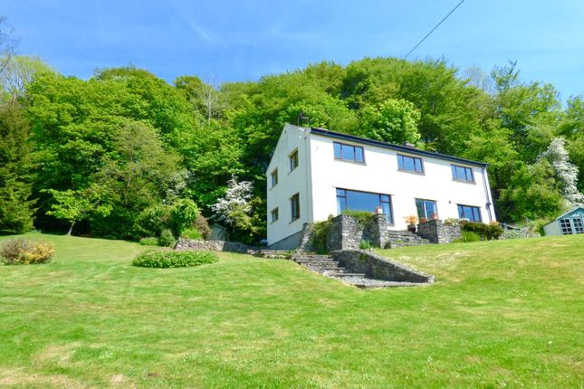 Thumbnail Detached house for sale in Brigsteer, Kendal, Cumbria