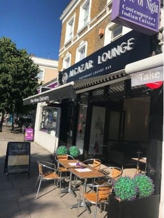 Thumbnail Restaurant/cafe for sale in Castelnau, London