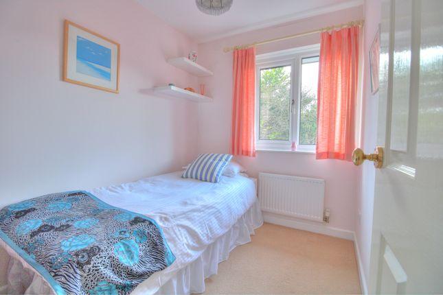 Bedroom Three of Sett Close, Bovey Tracey, Newton Abbot TQ13