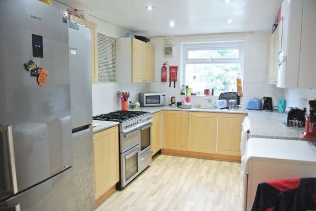 Thumbnail Terraced house to rent in Granville Road, Fallowfield