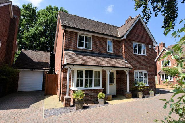 Thumbnail Detached house for sale in Westwood Road, Tilehurst, Reading