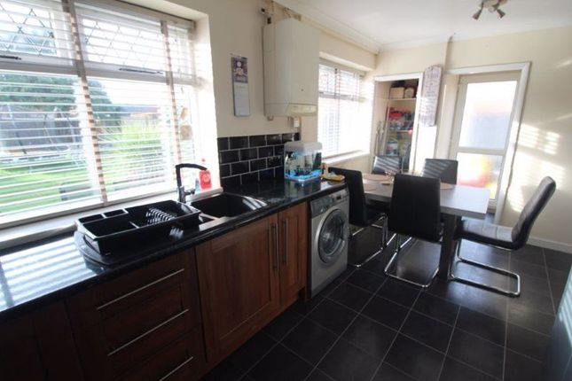 Kitchen/Diner of Gonville Road, Gorleston, Great Yarmouth NR31