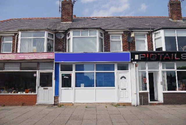 Restaurant/cafe for sale in Highfield Road, Blackpool