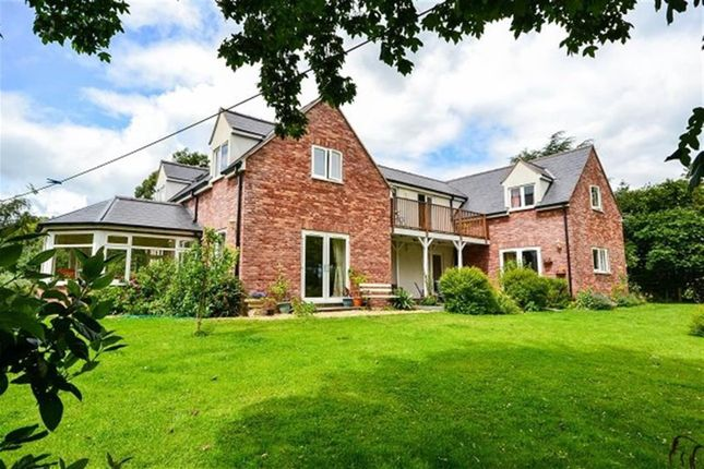 Thumbnail Detached house for sale in Epney, Near Saul, Gloucestershire