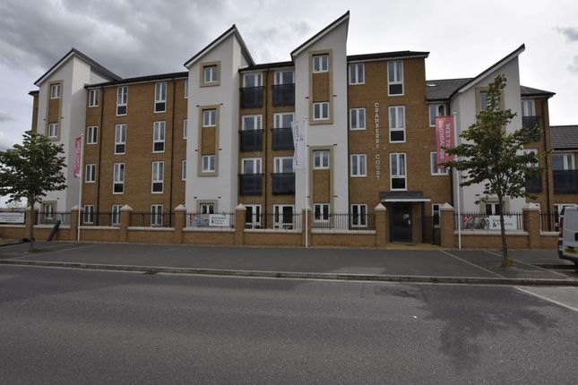 Thumbnail Property for sale in Cranberry Court, Kempley Close, Hampton